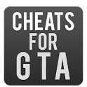 Cheats for GTA icon