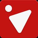 Vingle. Very Community. icon