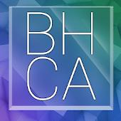 Evolve SMS Theme - BH Glass