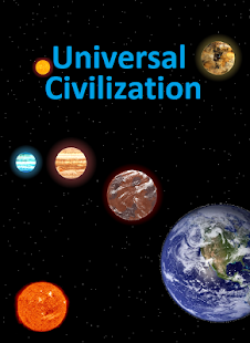 Universal Civilization - screenshot thumbnail
