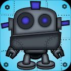 BoxelBot Juego de Plataformas icon