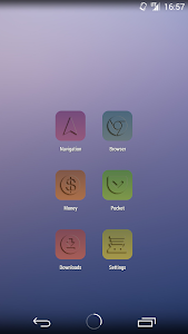 Granite Icon Pack v1.0.0