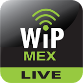 Mexico City Guide WiP-MEX Live