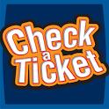 Check-a-Ticket icon