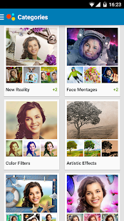 Photo Lab FREE photo editor - screenshot thumbnail
