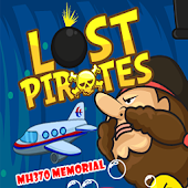 Lost Pirates MH370