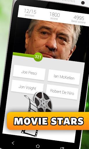 【免費益智App】是誰呢?滑動和猜測!-APP點子