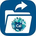 Cal2Send icon
