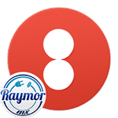 Raymor MX: Two Dots
