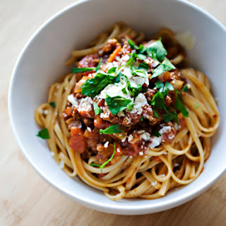 Nonnie's Meat Sauce