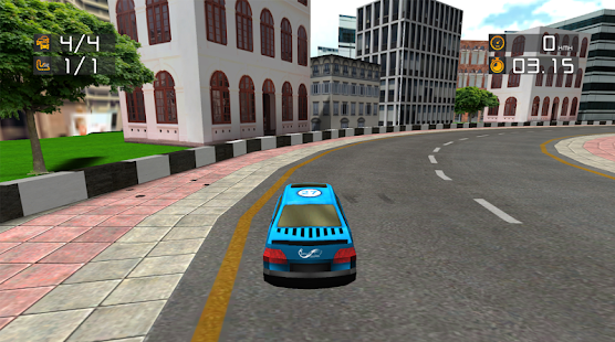 Sri Lanka's Colombo Racer- screenshot thumbnail