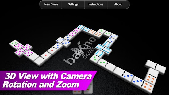 Domino- screenshot thumbnail