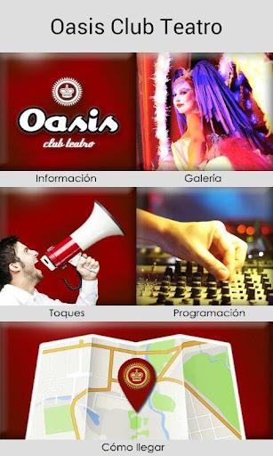 免費下載娛樂APP|Oasis Club Teatro app開箱文|APP開箱王