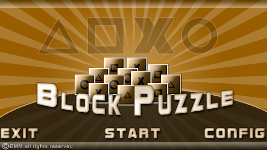 BlockPuzzle- screenshot thumbnail