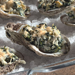Greek Oysters