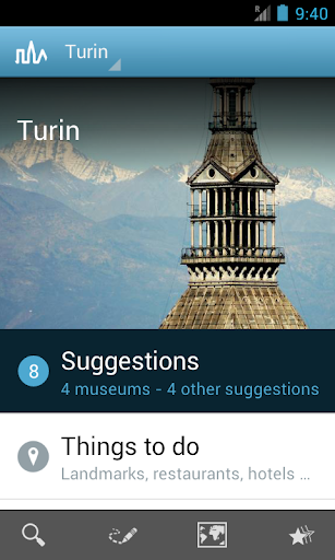 Turin Travel Guide by Triposo