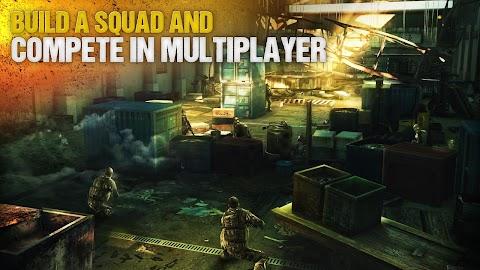 Modern Combat 5: Blackout Screenshot 2