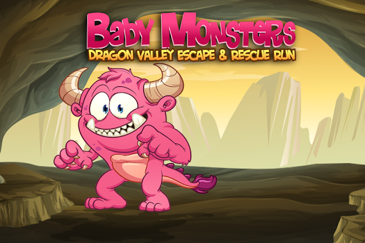 Baby Monsters Dragon Valley
