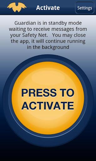 Guardian Safety Net