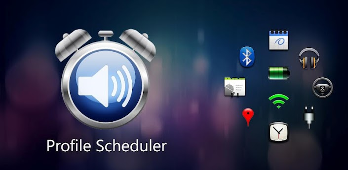Profile Scheduler 2.1.1 apk