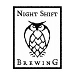 Logo of Night Shift Funk'D Blanc
