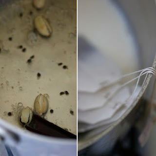 Chai (Indian Tea).