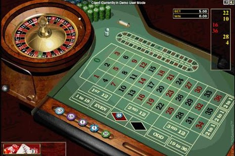 CASINO ROYALE - screenshot thumbnail