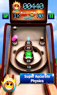 Skee Ball-Hop Anniversary- screenshot thumbnail