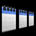 Calendar & Launcher Pro logo
