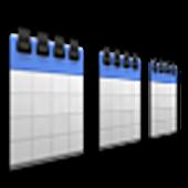 Calendar & Launcher Pro