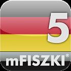 FISZKI Niemiecki Słownictwo 5 icon