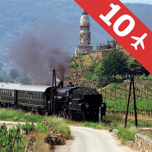 奥地利10大旅游胜地 旅遊 LOGO-玩APPs