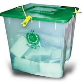 Pakistan Elections Result 2013
