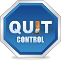 Quit Smoking - QuitControl icon