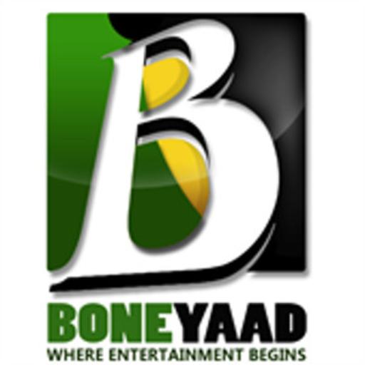 Boneyaad Radio LOGO-APP點子