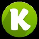 KidRead : Parental control icon