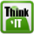 Think IT logo