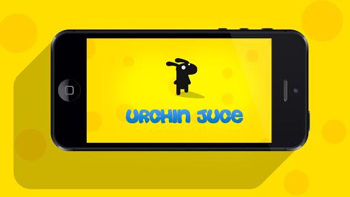 Urchin Juce