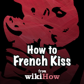 How to French Kiss - wikiHow