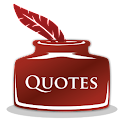 Quotes about Life and Love icon