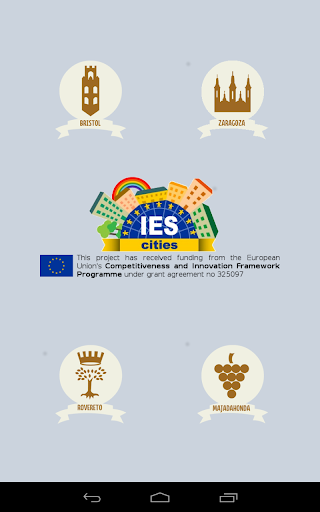IES Cities Player