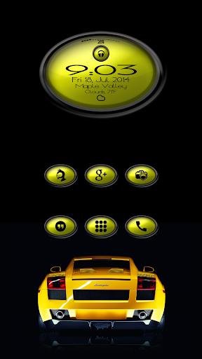 SC 158 Yellow