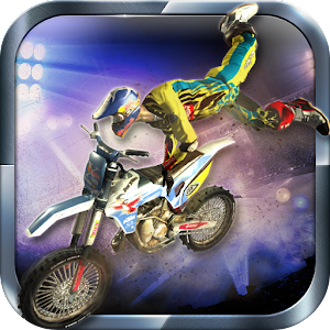 RED BULL X-FIGHTERS Review