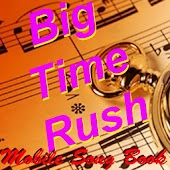 Big Time Rush SongBook