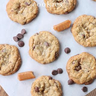 Caramelita Cookies.
