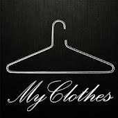 MyClothes (mobile wardrobe)