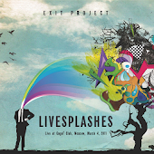 EXIT project - LiveSplashes
