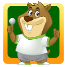 地鼠爱高尔夫 icon