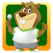 Gophers vs Golfers & Caddies