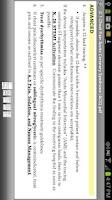 Screenshot of Mayo Clinic Medical Transport